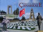 18 Mart Çanakkale Zaferi Yapboz Oyunu