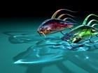 3 Boyutlu Balık Yapbozu