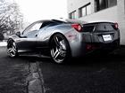458 Italia Ferrari