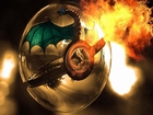 Pokemon Go-Charizard