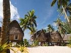 Aitutaki-Balayı Adası