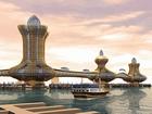 Aladdin Şehri, Dubai Yapbozu