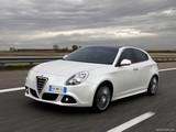 Alfa Romeo Giulietta Yapbozu