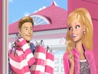 Alışveriş Çılgını Barbie