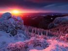Alp Dağları Yapbozu