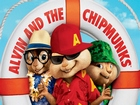 Alvin and The Chipmunks Yapbozu
