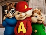 Alvin ve Arkadaşları Yapbozu