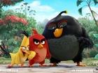 Angry Birds Film Yapbozu