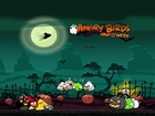 Angry Birds Halloween Yapbozu