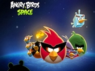Angry Birds Space Yapbozu