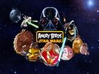 Angry Birds Star Wars Yapbozu
