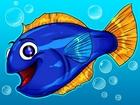 Animasyon Balık Yapbozu