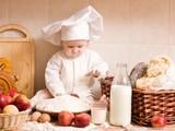 Aşçı Bebek Yapbozu
