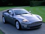 Aston Martin Yapbozu