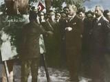 Öğretmen Atatürk Yapboz