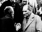 Atatürk Tokat'ta