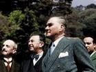 Atatürk Yapbozu 1