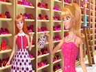 Ayakkabı Çılgını Barbie Yapbozu
