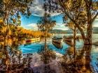Bafa Gölü-Muğla