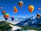 Balon Şenliği