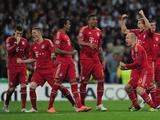 Bayern Münih Takımı Yapboz