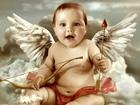 Bebek Aşk Meleği Yapbozu