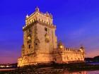 Belem Kulesi Portekiz Puzzle