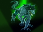Ben10 Benwolf Yapbozu