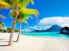 Bora Bora-Fransız Polinezyası Yapbozu