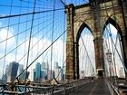Brooklyn Köprüsü Yapbozu
