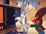Bugs Bunny Yapboz