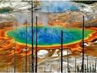 Büyük Prizmatik Kaplıca-ABD