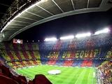 Camp Nou Puzzle