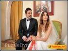 Cevahir - Zeynep Düğün Yapboz