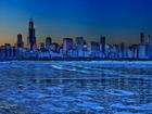 Chicago Şehrinde Soğuk Yapbozu