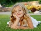 Çok Güzel Kız Çocuğu