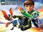 Ben 10 Cosmic Destruction Yapbozu