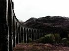 Dağların Arasındaki Köprü