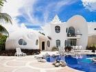 Deniz Kabuğu Evi-Meksika
