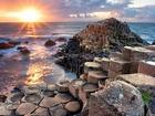 Devler Kaldırımı-Kuzey İrlanda