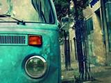 Eski Araba Yapbozu