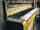 Eski Piyano Yapbozu