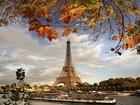 Eyfel Kulesi-Paris Yapbozu