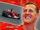 F1 Pilotu Michael Schumacher
