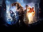 Fantastic Four Yapbozu