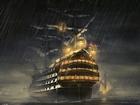 Fırtınadaki Gemi Yapbozu