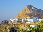 Folegandros, Yunanistan Yapbozu