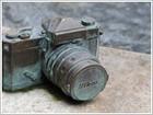 Fotoğraf Makinası Yapbozu