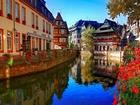 Fransa Strasbourg Yapbozu