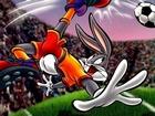 Futbolcu Bugs Bunny